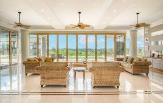 Living Room Window - s