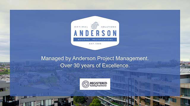 Case Study - Anderson Project Management