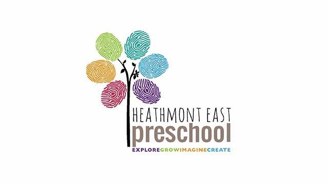 Heathmont East Preschool Logo